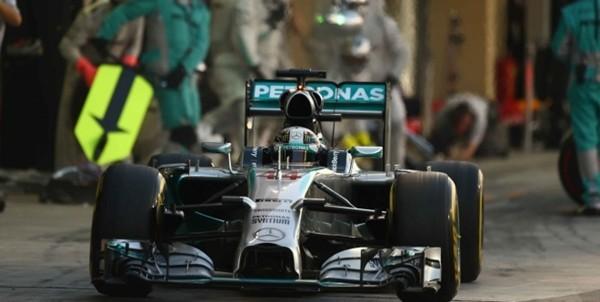 F.1 Gp Canada, Hamilton e le Mercedes davanti nelle prime libere
