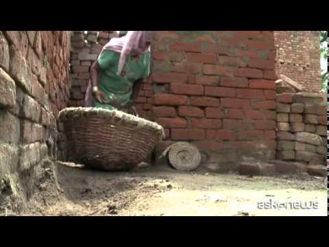 India, il recupero sociale delle donne fuori-casta