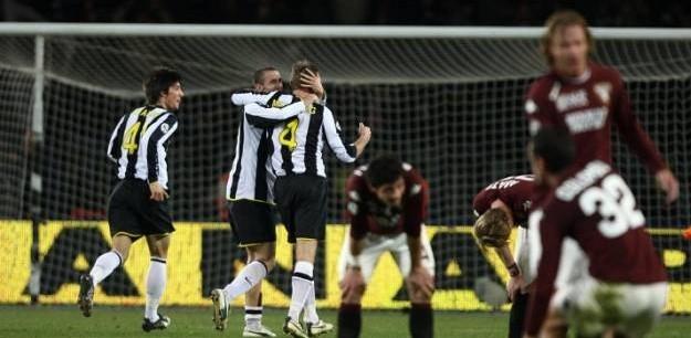 Serie A calcio, riflettori puntati sullo Juventus Stadium