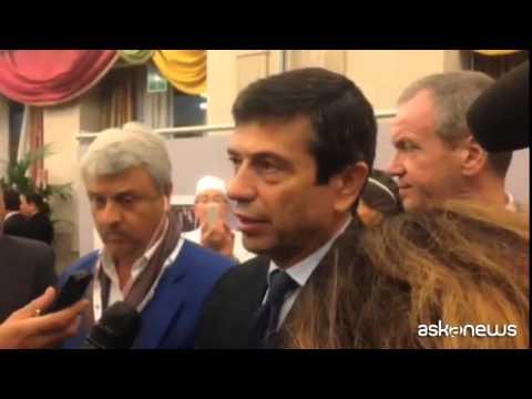 Lupi: nomina Montezemolo a presidente Alitalia è autorevole
