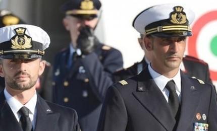 Tribunale dell'Aja, i marò vanno procesati in Italia. La Corte ha riconosciuto l'immunità per i due militari