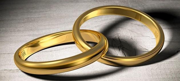 Matrimoni ancora in calo, meno 53mila negli ultimi 5 anni