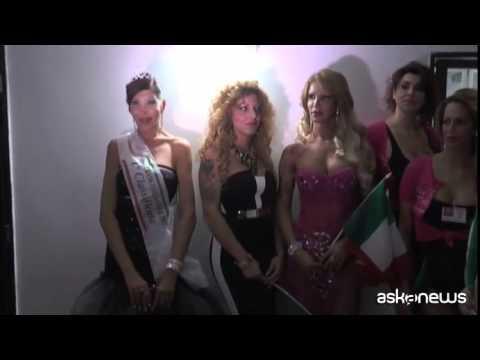 Miss trans Italia Over, chi ha lottato negli anni '70