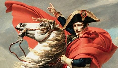 Monaco, all'asta cappello Napoleone per restauro