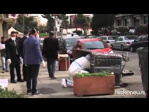 Palermo, neonata trovata morta fra i rifiuti da clochard