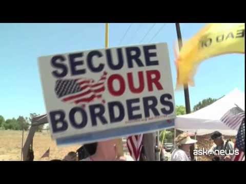 Obama: piano per regolarizzare 5 mln di immigrati illegali