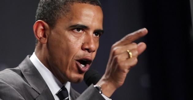 Obama, presidente debole che spinge gli Usa verso i repubblicani
