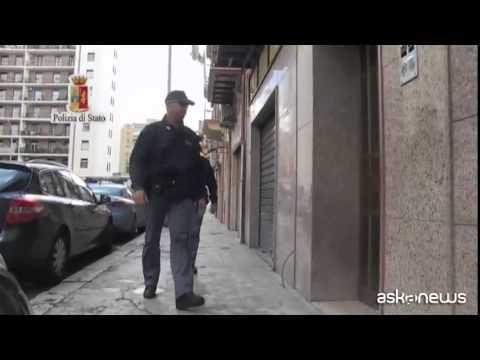 Palermo, pizzo a troupe fiction: sequestrati due immobili a boss