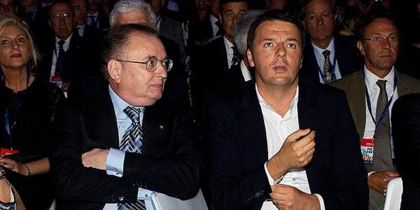 """Renzi: """"L'articolo 18 non è più un ostacolo per gli investimenti"""""""