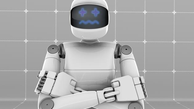 Addio ai commessi umani, negli Usa sperimentazione su robot