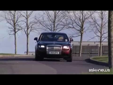 Rolls Royce, 2.600 impieghi saranno tagliati