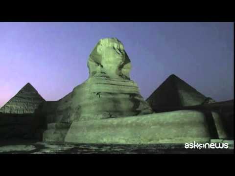 Sfinge di Giza: dopo restauri riapre al turismo internazionale