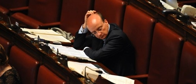 """""""Corsi d'oro"""", pm chiede giudizio per Genovese, Rinaldi e altre 21 persone"""