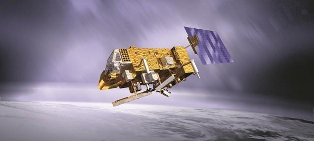 Selex e CGS, firmati contratti per 200 mln per satelliti MetOp
