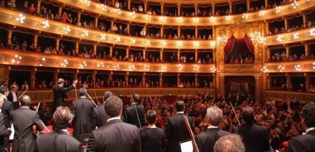 Teatro Massimo Palermo, arrivano i privati. Anche Benetton?