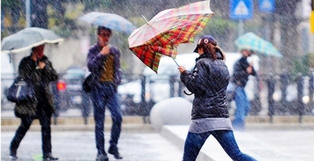 In arrivo temporali al Nord, soprattutto in Piemonte e Lombardia