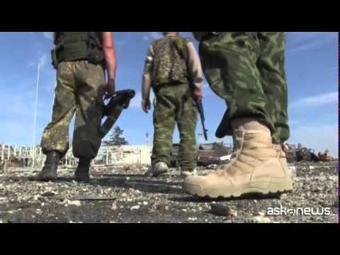 Ucraina, l'Est di nuovo a rischio guerra aperta