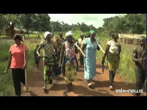 """""""Un giorno a Wamba"""", film-doc sulla vita di due bambini in Congo"""