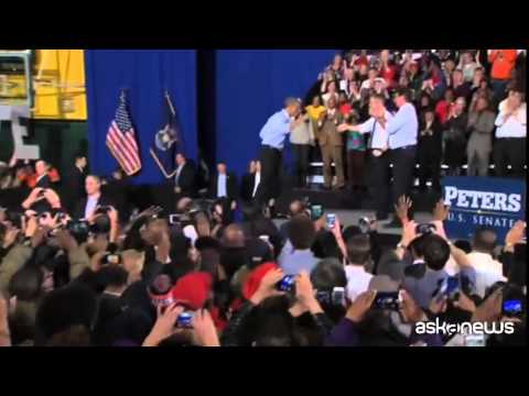 Usa, i repubblicani conquistano il Senato: Obama in difficoltà