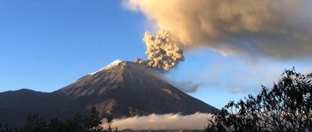 Billi, un radar-laser prevede le eruzioni dei vulcani