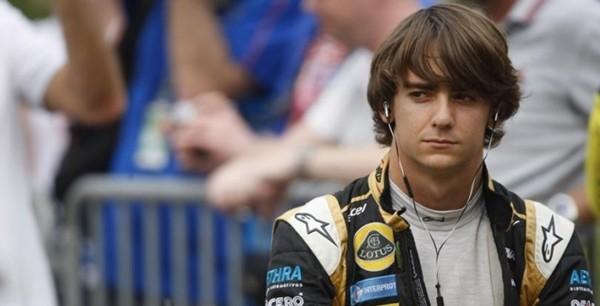 Formula 1, messicano Esteban Gutierrez terzo pilota Ferrari