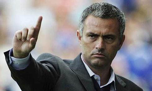"""Mou furioso: """"C'è una campagna contro il Chelsea"""""""