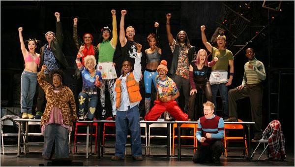 Da oggi all'Avana il primo musical Usa dopo oltre 50 anni