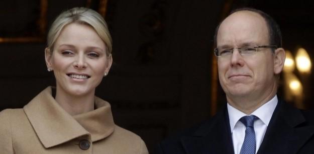 Monaco, palazzo conferma: nati i principini Gabriella e Jacques