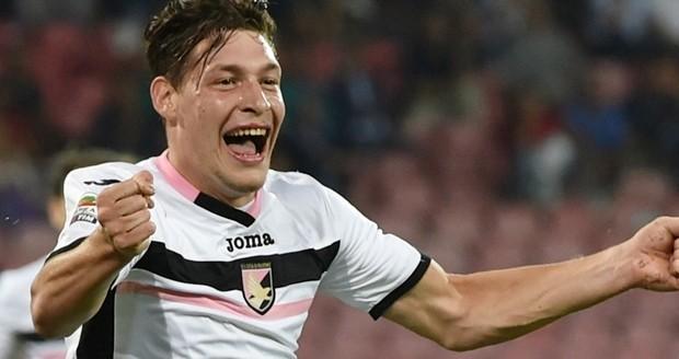 """Calcio, Palermo-Sassuolo 2-1. """"Non ci accontentiamo mai"""""""