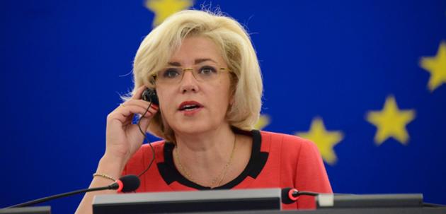 Spesa fondi Ue. Cretu: preoccupata per sud Italia. Sicilia, Campania e Calabria posso fare differenza