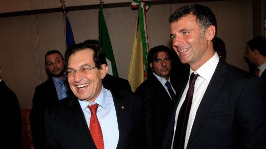 """Anche su Riscossione Sicilia Crocetta e Baccei si dividono. L'assessore: """"La società non chiuderà"""""""