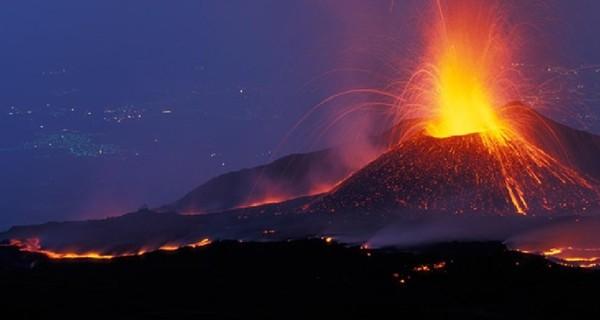Etna, conclusa attività eruttiva. Situazione sotto controllo