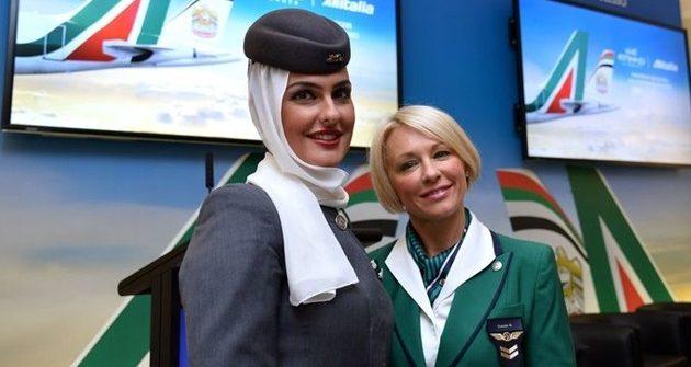 Alitalia-Etihad, operazione conclusa. Pronti per il decollo