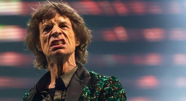 Mick Jagger, la sua nuova fiamma ha 43 anni meno della rock star