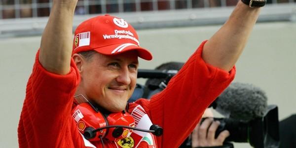 Fuga di sponsor da Michael Schumacher, contratti rescissi