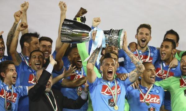 Supercoppa al Napoli: Juve sconfitta ai rigori