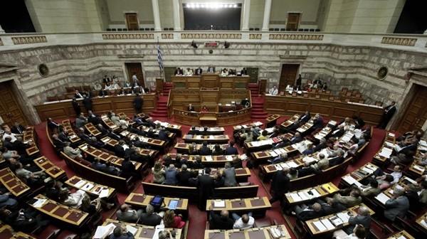 Grecia, fallita elezione presidente. Si va a elezioni anticipate