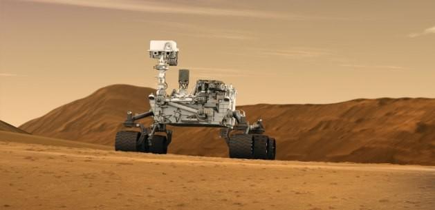 Metano su Marte? Non è una novità ma l'origine resta mistero