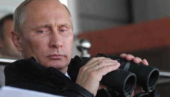 """Risorge terrorismo ceceno. Putin: """"Sappiamo chi lo sostenne"""""""