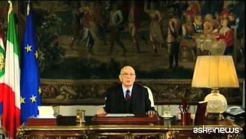 """Renzi a tutto campo, il Colle? """"Ancora un presidente c'è"""""""
