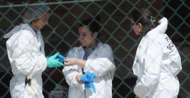 Bimbo morto a Ragusa, trovati slip blu davanti alla sua scuola