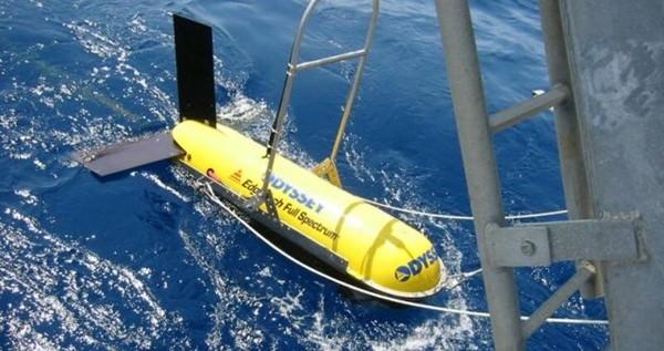 Ambiente, robot monitorerà acque tra Sicilia e Malta