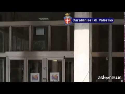 Truffa al sistema sanitario a Palermo, sei arresti