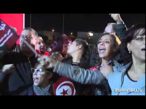 Tunisia, è ufficiale: Caid Essebsi ha vinto le presidenziali