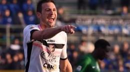 """Vazquez: """"Penso solo a fare bene con il Palermo"""""""