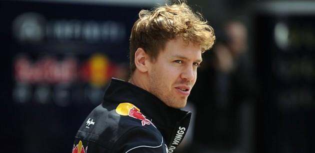 """Vettel, primi giorni in Ferrari: """"Mi sono sentito speciale"""""""