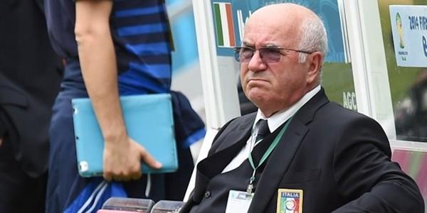 """Nazionale, Tavecchio: """"Il 7 giugno nome del nuovo allenatore"""""""