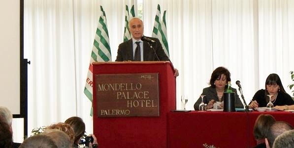 """""""Sviluppo della Sicilia? Ci vuole un governo che batta i pugni a Roma"""""""