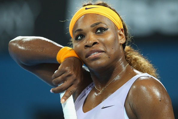 Roland Garros, Serena Williams nei quarti. Venus no
