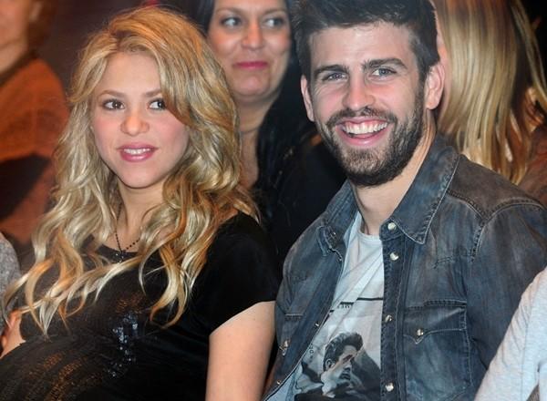 Gossip, Shakira e Piqué diventano genitori per la seconda volta